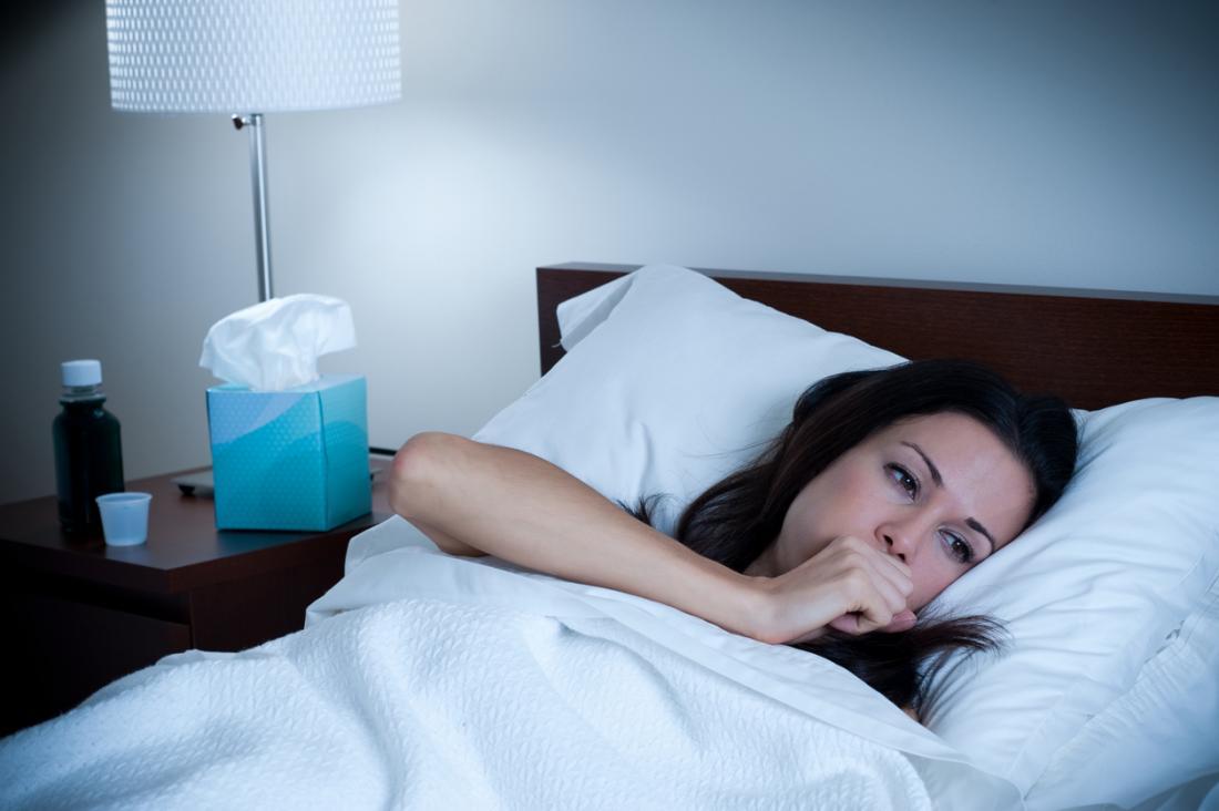 cách trị bệnh ho nhiều về đêm
